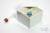 CellBox Maxi / 4x4 Fächer, weiss, Höhe 128 mm, Karton spezial. CellBox Maxi /...