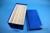 CellBox Maxi lang / 4x8 Fächer, blau, Höhe 128 mm, Karton spezial. CellBox...