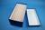 CellBox Maxi lang / 6x12 Fächer, blau, Höhe 128 mm, Karton spezial. CellBox...