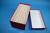 CellBox Maxi lang / 6x12 Fächer, rot, Höhe 128 mm, Karton standard. CellBox...