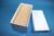 CellBox Maxi lang / 6x12 Fächer, weiss, Höhe 128 mm, Karton spezial. CellBox...