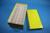 CellBox Maxi lang / 4x8 Fächer, gelb, Höhe 128 mm, Karton standard. CellBox...
