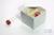 CellBox Mini / 3x3 Fächer, weiss, Höhe 128 mm, Karton spezial. CellBox Mini /...