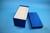 CellBox Mini lang / 3x6 Fächer, blau, Höhe 128 mm, Karton standard. CellBox...