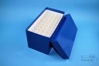 CellBox Mini long / 5x10 divider, blue, height 128 mm, fiberboard standard....