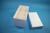CellBox Mini lang / 3x6 Fächer, weiss, Höhe 128 mm, Karton standard. CellBox...