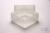 EPPi® Box 102 / 1x1 ohne Facheinteilung, transparent, Höhe 102 mm fix, ohne...