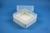 EPPi® Box 102 / 7x7 Fächer, weiss, Höhe 102 mm fix, ohne Codierung, PP. EPPi®...