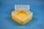 EPPi® Box 102 / 7x7 Fächer, gelb, Höhe 102 mm fix, ohne Codierung, PP. EPPi®...