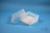 EPPi® Box 102 / 9x9 Fächer, transparent, Höhe 102 mm fix, ohne Codierung, PP....