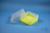 EPPi® Box 102 / 9x9 Fächer, neon-gelb, Höhe 102 mm fix, ohne Codierung, PP....