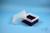 EPPi® Box 102 / 9x9 Fächer, violett, Höhe 102 mm fix, ohne Codierung, PP....