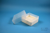 EPPi® Box 102 / 9x9 Fächer, weiss, Höhe 102 mm fix, ohne Codierung, PP. EPPi®...