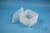 EPPi® Box 105 / 1x1 ohne Facheinteilung, transparent, Höhe 105 mm fix, ohne...