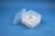EPPi® Box 105 / 1x1 ohne Facheinteilung, weiss, Höhe 105 mm fix, ohne...