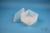 EPPi® Box 105 / 7x7 Fächer, transparent, Höhe 105 mm fix, ohne Codierung, PP....