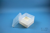 EPPi® Box 105 / 7x7 Fächer, weiss, Höhe 105 mm fix, ohne Codierung, PP. EPPi®...