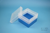 EPPi® Box 105 / 9x9 Fächer, blau, Höhe 105 mm fix, ohne Codierung, PP. EPPi®...