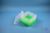 EPPi® Box 105 / 9x9 Fächer, neon-grün, Höhe 105 mm fix, ohne Codierung, PP....