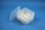 EPPi® Box 105 / 9x9 Fächer, weiss, Höhe 105 mm fix, ohne Codierung, PP. EPPi®...