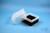 EPPi® Box 122 / 9x9 Fächer, schwarz, Höhe 122 mm fix, ohne Codierung, PP....