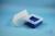 EPPi® Box 122 / 9x9 Fächer, blau, Höhe 122 mm fix, ohne Codierung, PP. EPPi®...