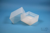 EPPi® Box 122 / 9x9 Fächer, transparent, Höhe 122 mm fix, ohne Codierung, PP....