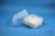 EPPi® Box 122 / 9x9 Fächer, weiss, Höhe 122 mm fix, ohne Codierung, PP. EPPi®...