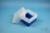 EPPi® Box 128 / 1x1 ohne Facheinteilung, blau, Höhe 128 mm fix, ohne...