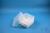 EPPi® Box 128 / 7x7 Fächer, weiss, Höhe 128 mm fix, ohne Codierung, PP. EPPi®...