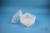 EPPi® Box 128 / 9x9 Fächer, transparent, Höhe 128 mm fix, ohne Codierung, PP....
