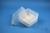 EPPi® Box 128 / 9x9 Fächer, weiss, Höhe 128 mm fix, ohne Codierung, PP. EPPi®...