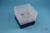 EPPi® Box 128 / 10 Löcher, violett, Höhe 128 mm fix, ohne Codierung, PP....