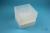 EPPi® Box 128 / 10 Löcher, weiss, Höhe 128 mm fix, ohne Codierung, PP. EPPi®...