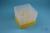 EPPi® Box 128 / 10 Löcher, gelb, Höhe 128 mm fix, ohne Codierung, PP. EPPi®...
