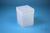 EPPi® Box 178 / 1x1 ohne Facheinteilung, transparent, Höhe 178 mm fix, ohne...