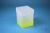 EPPi® Box 178 / 1x1 ohne Facheinteilung, neon-gelb, Höhe 178 mm fix, ohne...