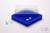 EPPi® Box 37 / 10x10 Fächer, neon-blau, Höhe 37 mm fix, ohne Codierung, PP....