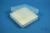 EPPi® Box 37 / 10x10 Fächer, weiss, Höhe 37 mm fix, ohne Codierung, PP. EPPi®...
