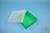 EPPi® Box 37 / 1x1 ohne Facheinteilung, grün, Höhe 37 mm fix, ohne Codierung,...