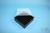 EPPi® Box 45 / 7x7 Fächer, schwarz, Höhe 45-53 mm variabel, ohne Codierung,...