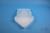 EPPi® Box 45 / 7x7 Fächer, transparent, Höhe 45-53 mm variabel, ohne...