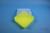 EPPi® Box 45 / 7x7 Fächer, neon-gelb, Höhe 45-53 mm variabel, ohne Codierung,...