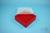EPPi® Box 45 / 7x7 Fächer, rot, Höhe 45-53 mm variabel, ohne Codierung, PP....