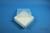 EPPi® Box 45 / 7x7 Fächer, weiss, Höhe 45-53 mm variabel, ohne Codierung, PP....