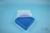 EPPi® Box 45 / 9x9 Fächer, blau, Höhe 45-53 mm variabel, ohne Codierung, PP....