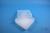 EPPi® Box 45 / 9x9 Fächer, transparent, Höhe 45-53 mm variabel, ohne...