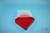 EPPi® Box 45 / 9x9 Fächer, rot, Höhe 45-53 mm variabel, ohne Codierung, PP....