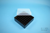 EPPi® Box 50 / 7x7 Fächer, schwarz, Höhe 52 mm fix, ohne Codierung, PP. EPPi®...