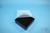 EPPi® Box 50 / 9x9 Fächer, schwarz, Höhe 52 mm fix, ohne Codierung, PP. EPPi®...
